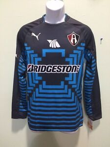 puma club atlas portero goalkeeper Jersey 14-15 seleccion mexicana ... 9a63721a91093