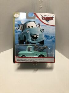 DISNEY PIXAR CARS BRAND NEW MATER RADIATOR SPRINGS 2020 IMPERFECT SAVE 8/% FREE S