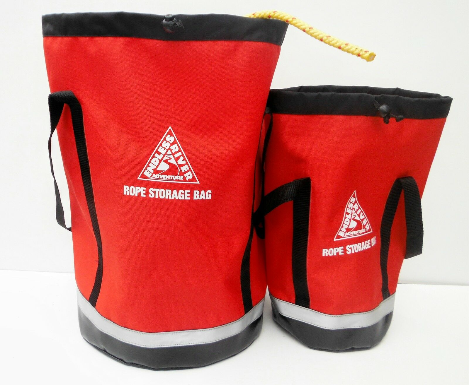 Rope Storage Bag - Heavy Duty Practical Size Choice