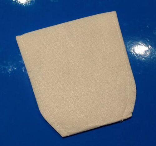 Origine Makita 443060-3 Tissu Aspirateur Filtre pour CL070D CL100D