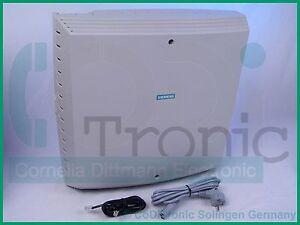 Siemens-Hipath-3350-V9-MB-A401-incl-LIM-ISDN-ISDN-Telefonanlage-Unify-H-3000