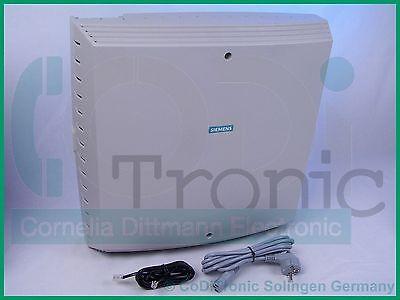 Siemens CBCC-A301 Steuer-Baugruppe,Hipath-3350//3550//Octopus-Telefonanlage,Rechn.