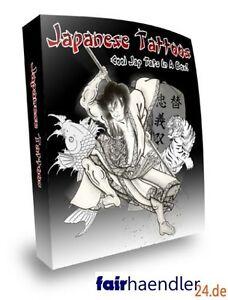 JAPANISCHE-TATTOO-VORLAGEN-Taetowierung-Tattoos-JAPANESE-STYLE-JAPANISCH-E-LIZENZ