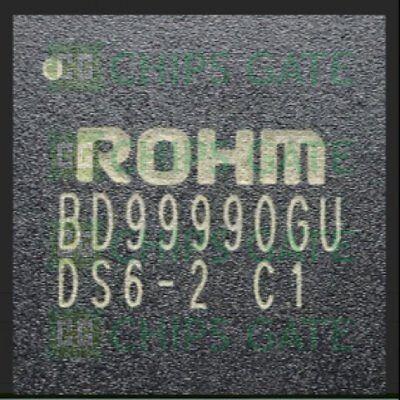 1PCS NEW BD99990GU-E2 ROHM D//C:13 BGA