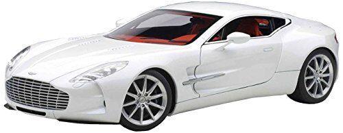Autoart 1 18 Aston Martin One-77 (Blanc)