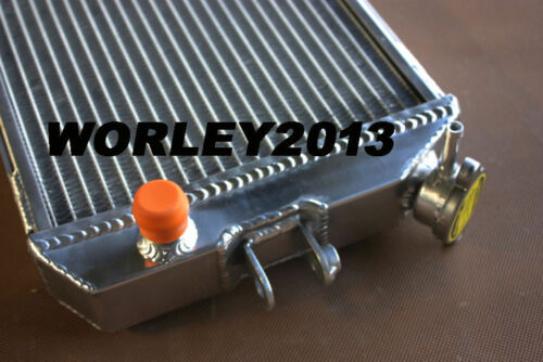 Aluminum radiator for SUZUKI Quadzilla Zilla LT500R 1987-1990 1988 1989