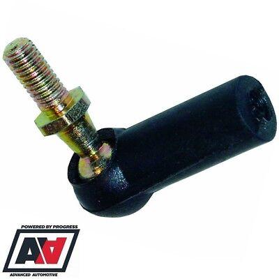 THROTTLE LINKAGE ROD 172mm /& METAL BALL ENDS RH//LH THREADS