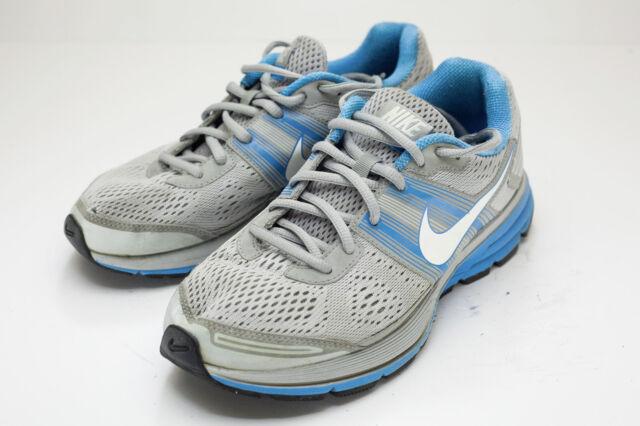 fe9e1c020d38 Nike Air Pegasus 29 Womens Size 7.5 Gray Mesh Running Shoes
