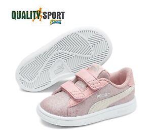 chaussure enfant fille puma