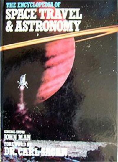 Encyclopaedia of Space Travel and Astronomy,John Mann