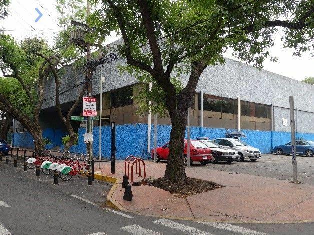 Renta de Bodega en la Calle Progreso col Escandón ,Delegación Miguel Hidalgo, Ciudad de México