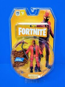 Fortnite-Solo-Mode-INFERNO-Action-Figure-Jazwares-Takara-Tomy-IN-HAND