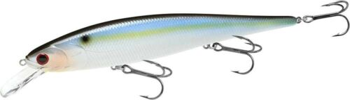LUCKY CRAFT Pointer 158-183 Pearl Threadfin Shad