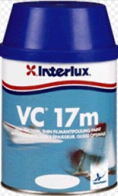 Interlux VC-17M Antifouling Bottom Paint - Original 105 Quart