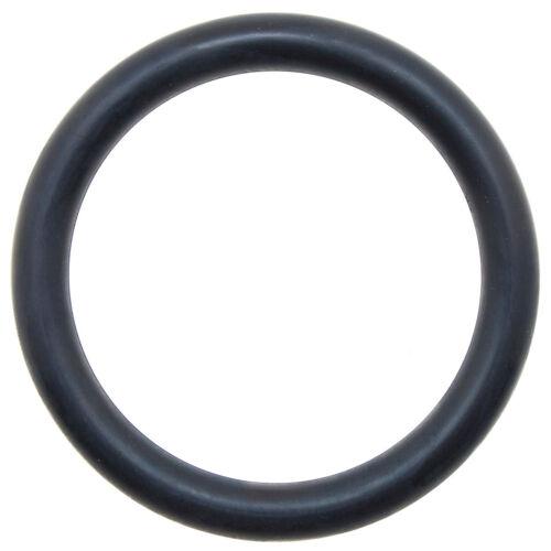 Dichtring rot O-Ring 20 x 1 mm Silikon Menge 2 Stück MVQ 70