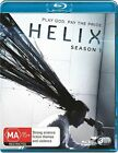 Helix : Season 1 (Blu-ray, 2014, 3-Disc Set)