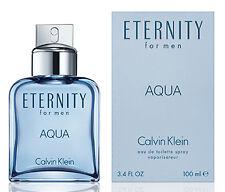 Treehousecollections: Calvin Klein CK Eternity Aqua EDT Perfume For Men 100ml