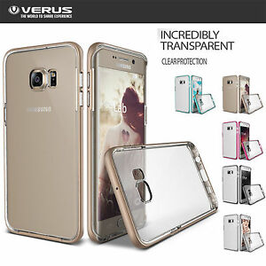 samsung s6 edge plus case clear
