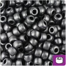 100 Skull Beads Antiqued Matte Colors Beadery 9 mm x 13 mm ABCraft Made in USA