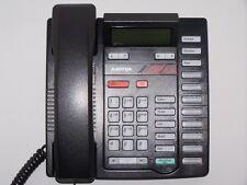 Lot Of 6 Aastra Nortel 9316cw Digital Display Speakerphone With Power Supply