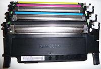 4 ORIGINAL Toner CLT-404 für Samsung Xpress C430 C430W C480 C480FN C480FW C480W