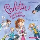 Carlotta 06. Herzklopfen im Internat von Dagmar Hoßfeld (2015)