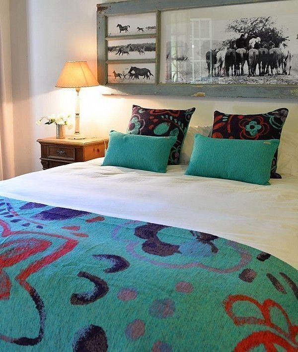Bed Runner - 71  - Different Designs - Huitru