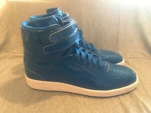 hottest sale 50-70%off later Details about Puma shoes Contact sky Blue Men's Size 11 Brand New Never Worn