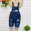 26-style-Kids-Baby-Boys-Girls-Overalls-Denim-Pants-Cartoon-Jeans-Casual-Jumpers thumbnail 22