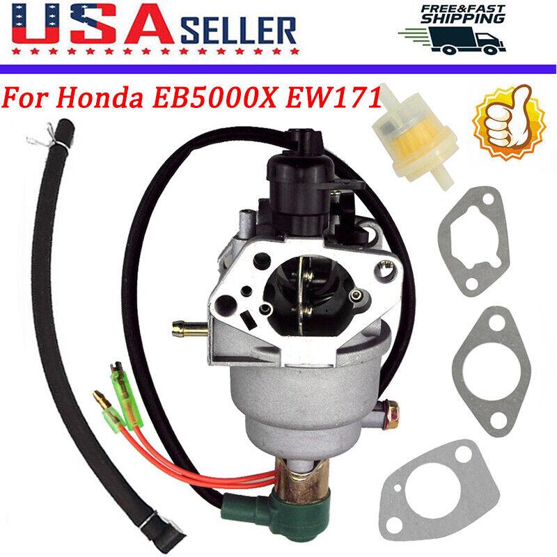 Business & Industrial Carburetor for Honda EB5000X EM5000SX ...