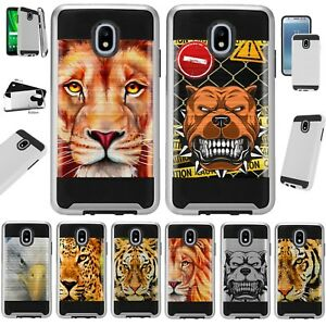 METAGUARD-For-Samsung-Galaxy-J3-2018-Hybrid-Phone-Case-Cover-A1