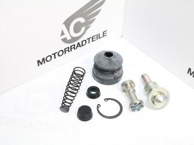 """Honda Gl 1100 Goldwing Rear Brake Master Cylinder Repair Kit """"made In Japan""""-mostra Il Titolo Originale Essere Altamente Elogiati E Apprezzati Dal Pubblico Che Consuma"""