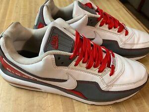 Nike AIR MAX LTD 3 Grey White Red
