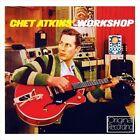 Workshop by Chet Atkins (CD, Jan-2012, Hallmark)