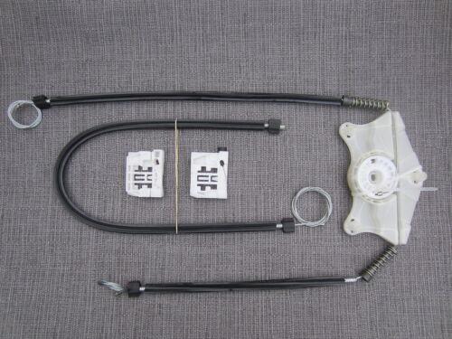 VW Touran Auto Fenêtre Avant Droite OSF régulateur côté pièces de réparation Set made in eu