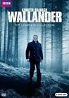 Wallander The Complete Collection 4pc DVD