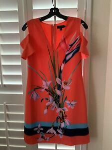 Ted-Baker-London-Women-s-Floral-Dress