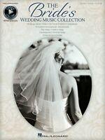 The Bride's Wedding Music Collection Sheet Music Listen Online 000312298