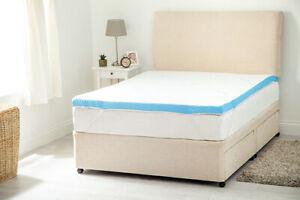 Gelify-Elasticated-Cover-Orthopaedic-Gel-Feel-Foam-Mattress-Bed-Topper