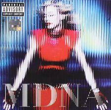 Madonna   MDNA  **Brand New CD**