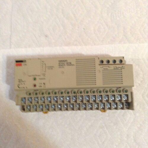 Omron G72C-ID16 Remote Terminal 24VDC