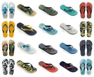 Havaianas-Flip-Flops-Mens-Womens-Beach-Summer-Shoes-Sandals-Thong-Size