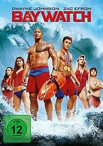 Baywatch-von-Seth-Gordon-DVD-Zustand-gut