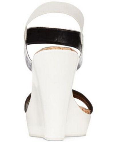 zeppa By Sz 8m Sandalo con Petra David New Charles Brand 0wqREA