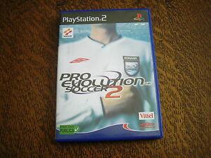 jeu-playstation-2-pro-evolution-soccer-2
