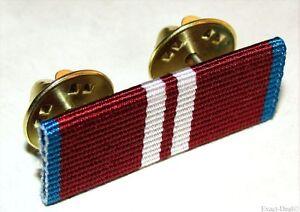 Canadian Queen Elizabeth II Silver Jubilee Medal 1952-1977 Undress Ribbon Bar