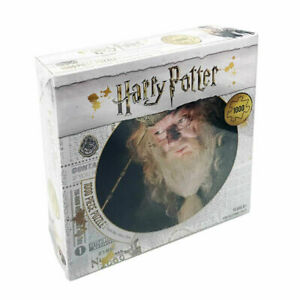 HARRY-POTTER-Dumbledore-1000-Piece-Puzzle-8-yrs-NEW-Sealed-in-Box