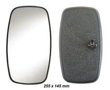 Außenspiegel passend für Deutz DX 3.10 und DX 3.10SC 255x145mm ø10 mm Halterung