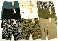 Levis Cargo Shorts Mens New Levi's 29 30 31 32 33 34 36 38 40 x