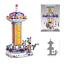 Indexbild 153 - Bausteine LOZ Modell Bausätze DIY Kinder Spielzeug Geschenk Dekoration OVP Neu